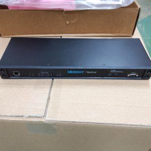 Verint Nextiva S1708e Network Video Server 00003
