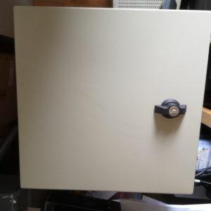 Generic Metal Junction Box 100