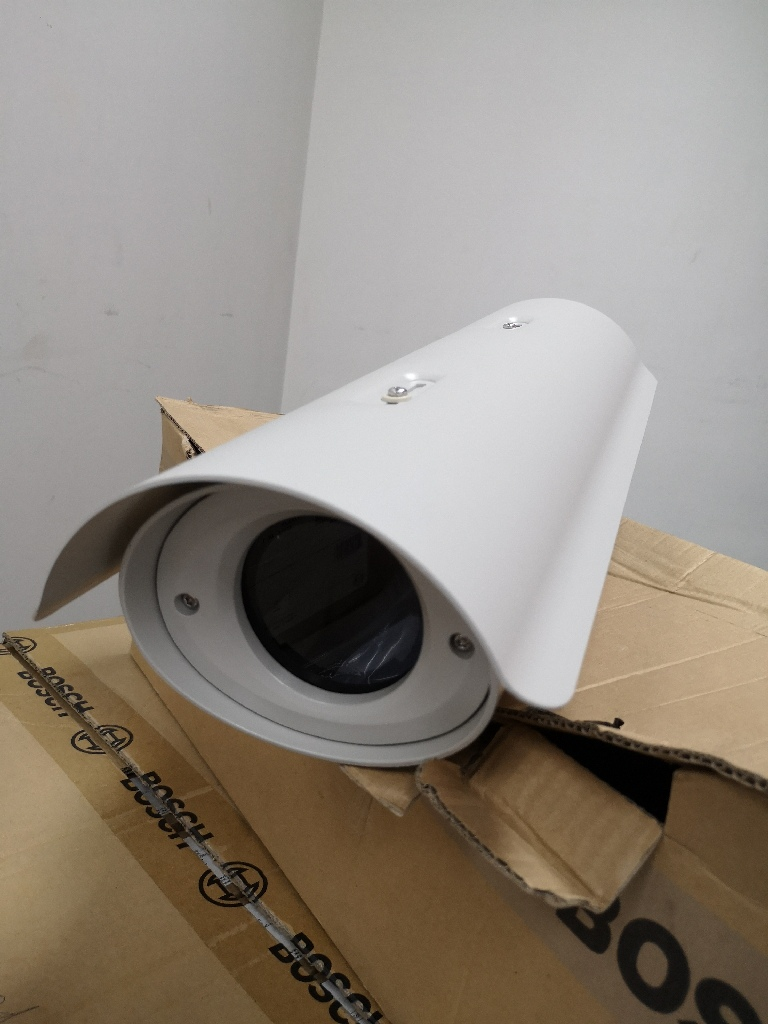 Bosch UHO HGS 10 Camera Outdoor Housing 24VAC Raintight Enclosure 00005