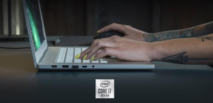 Razer Blade 15 Gaming Laptop Base Model Product Info 3