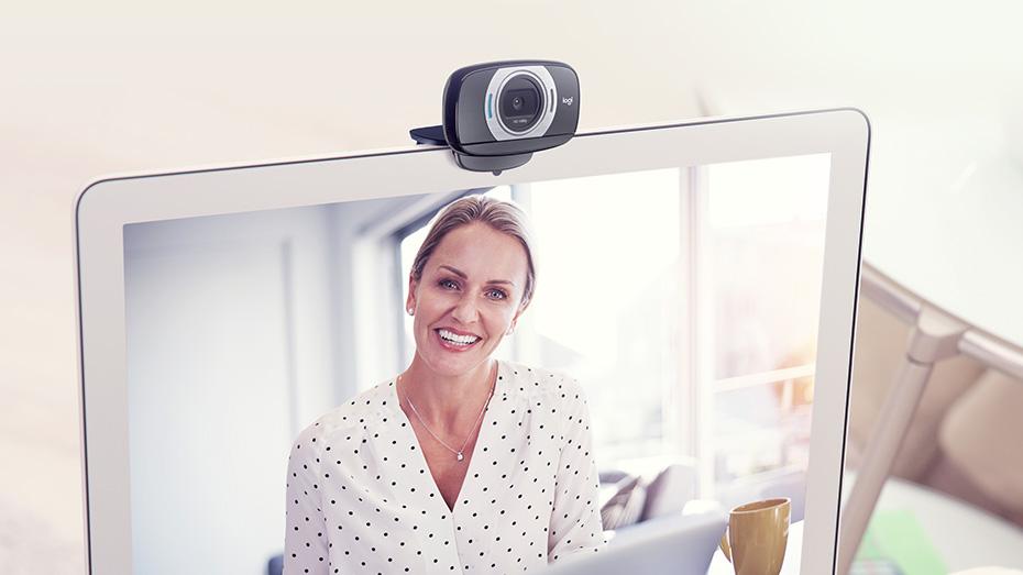 C615 HD Webcam Photo 1