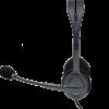 Logitech H111 Stereo Headset 2