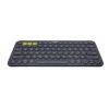 Logitech K380 Keyboard Multi Device Bluetooth Black 1