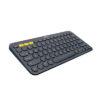 Logitech K380 Keyboard Multi Device Bluetooth Black 2
