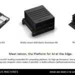 NVIDIA Jetson Development Kits 1