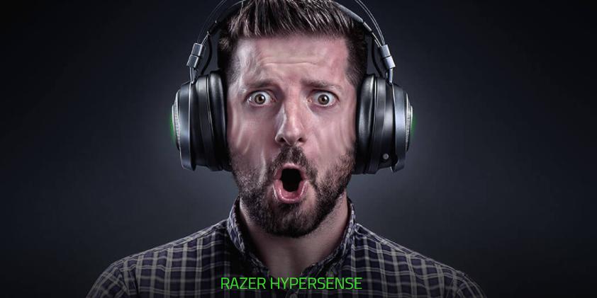 Razer Nari Ultimate Wireless Gaming Headset Product Info