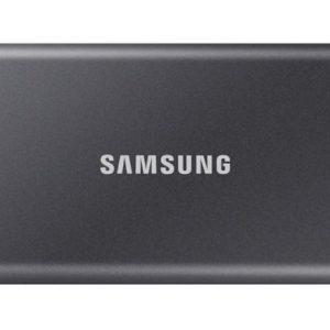 Samsung T7 Portable SSD 500GB Non Touch 5