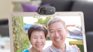 c310 hd webcam pic2